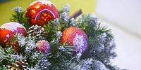 В СЗАО приглашают на новогодние мастер-классы и онлайн-встречу с Дедом Морозом